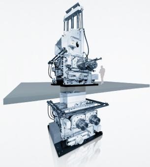 HF Tandem Mixer