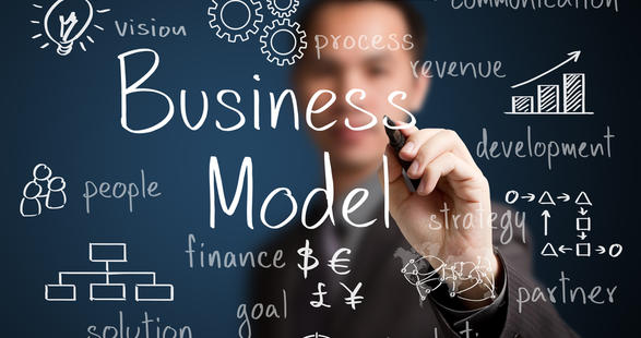 Image-business-model