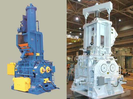 Kobelco Make Mixers