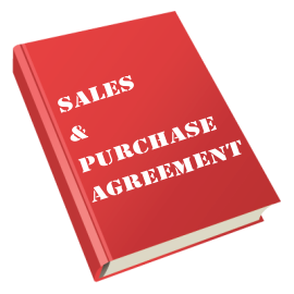Rubber Machinery Purchase And Sale Agreement
