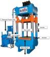 Hydraulic Press Terms