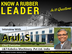 Know A Rubber Leader - Arul