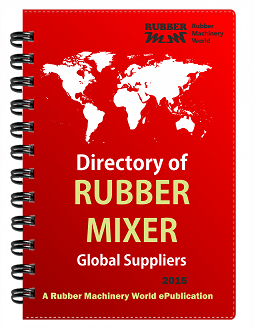 Mixer Directory Front Cover