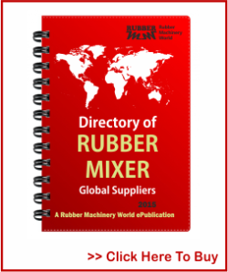 Directory of Rubber Mixer Suppliers