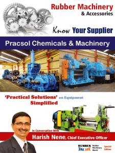 Pracsol - Know Your Supplier