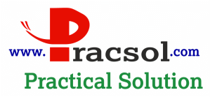 Pracsol Logo