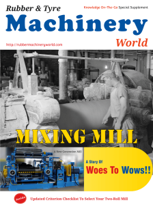 Mixing Mill - Story of Woes to Wows
