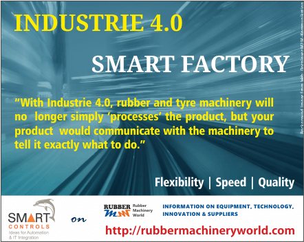 Industrie-4.0-Rubber-Tyre-Machinery