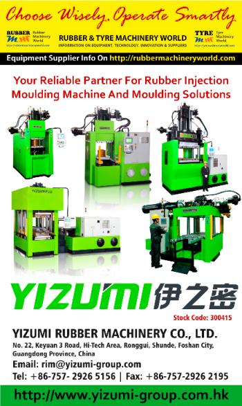 Yizumi Info On RMW Post
