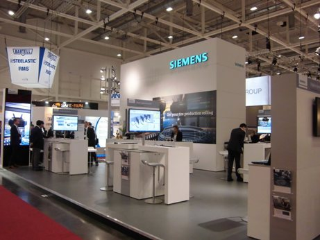 Siemens at TTE2016