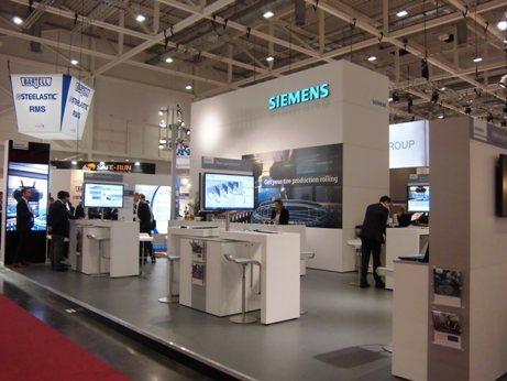 Siemens at TTE2016